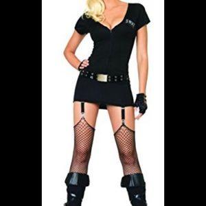 Swat costume ladies